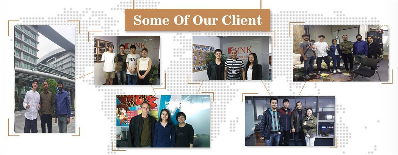 Clients Withness
